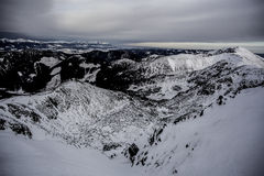 Tatra Στοκ Φωτογραφίες