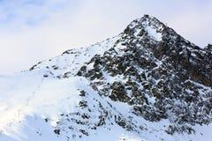 Tatra山 库存图片