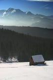 Tatra Royalty Free Stock Photo