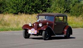 Tatra 57 - 1934 Fotografia de Stock Royalty Free