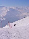 Tatra berg (Tatry) Royaltyfri Bild