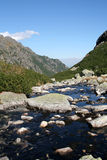 tatra góry Poland Fotografia Royalty Free