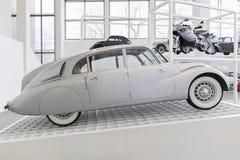 Tatra im Pinakotheke Der Moderne lizenzfreies stockbild