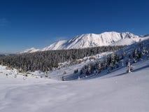 Tatra Mountains Stock Images