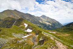 Tatra Mountains Stock Photography