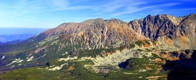 Free Tatra Mountains In Autumn Colors, Zakopane, Poland Royalty Free Stock Images - 108264869