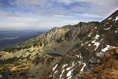 Tatra Mountains near Zakopane. Poland Stock Photography