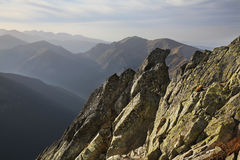 Tatra Mountains near Zakopane. Poland Royalty Free Stock Photography