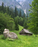 Tatra mountains, Poland Stock Image