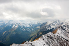 Tatra Mountains in Poland Stock Photos