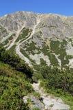 Tatra Mountains, Zakopane, Poland Stock Photography