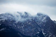 Tatra Moutains Στοκ Φωτογραφία
