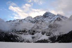 Tatra Moutains Stock Photo