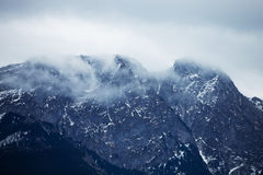 Tatra Moutains Stock Photography