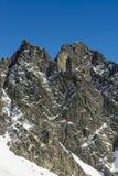 Tatra peaks Royalty Free Stock Photography