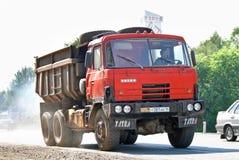 Tatra T815 Royalty Free Stock Photos