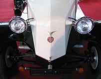 Tatra T12 detail royalty free stock photos