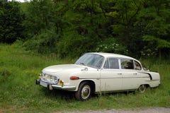 Tatra T603 Royalty-vrije Stock Foto's