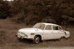 Tatra T603 Stock Images