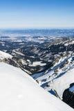 Tatra valley Stock Images