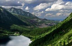 Tatra01 Royalty Free Stock Images