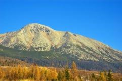tatras высоких гор стоковые изображения rf