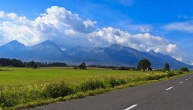 Tatras Stock Photos
