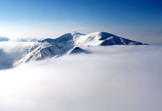 Tatras. Imagem de Stock