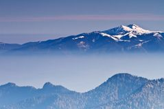 Tatras . . Royalty Free Stock Photo
