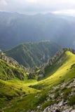 Tatras Royaltyfria Bilder