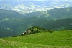 Tatras Stock Foto