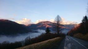 Tatras Foto de archivo libre de regalías