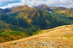 TATRAS DEL OESTE Parque nacional Montañas cárpatas Fotografía de archivo libre de regalías