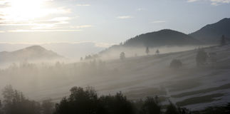 Tatras elevado Fotos de Stock