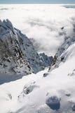 Tatras elevados Fotos de Stock Royalty Free
