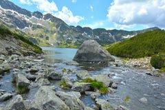 Tatras hermoso Fotografía de archivo