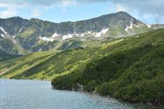 Tatras hermoso Fotos de archivo