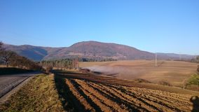 Tatras inférieur Photographie stock