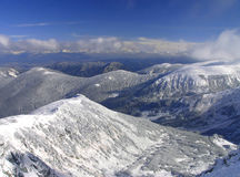 Tatras inferior, Eslovaquia Fotos de archivo