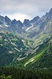 Tatras Mountains Stock Photography
