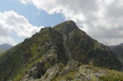Tatras - Rohace Стоковая Фотография