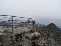 Tatras w Sistani Obraz Royalty Free