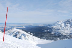 Tatry Stock Photography