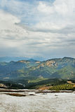 Tatry mountains. Royalty Free Stock Photo