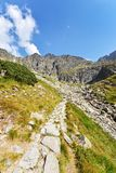 Tatry mountains Stock Photos