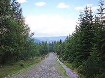 Tatry mountains, poland Stock Photos