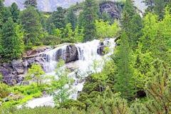Tatry mountains, poland Royalty Free Stock Photography
