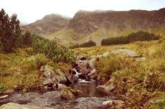 Tatrzańskie góry Zdjęcia Stock