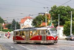 Tatrzański T3R Fotografia Stock