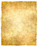 Tattered Grunge Paper Stock Image